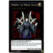 Norito the Moral Leader Thumb Nail