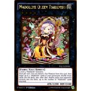 Madolche Queen Tiaramisu Thumb Nail
