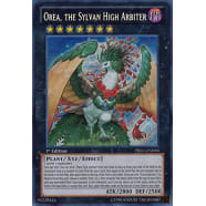 Orea, the Sylvan High Arbiter Thumb Nail