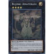 Bujinki Amaterasu (Ghost Rare) Thumb Nail