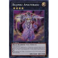 Bujinki Amaterasu (Secret Rare) Thumb Nail