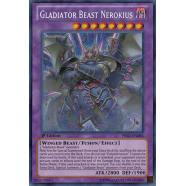 Gladiator Beast Nerokius Thumb Nail