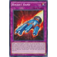 Rocket Hand Thumb Nail