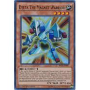 Delta The Magnet Warrior Thumb Nail