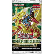 Rise of the Duelist Booster Pack Thumb Nail