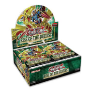 Rise of the Duelist Booster Box Thumb Nail