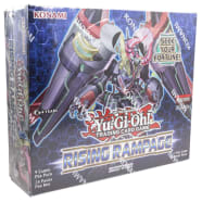 Rising Rampage Booster Box Thumb Nail