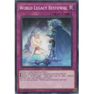 World Legacy Bestowal Thumb Nail