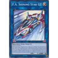 F.A. Shining Star GT Thumb Nail