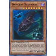 Danger! Ogopogo! Thumb Nail