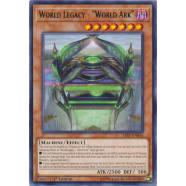"""World Legacy - """"World Ark"""" Thumb Nail"""