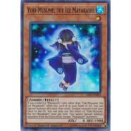 Yuki-Musume, the Ice Mayakashi Thumb Nail