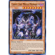 Caius the Mega Monarch Thumb Nail