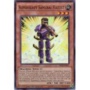 Superheavy Samurai Flutist Thumb Nail