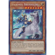Valkyrie Brunhilde Thumb Nail