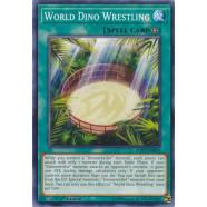 World Dino Wrestling Thumb Nail