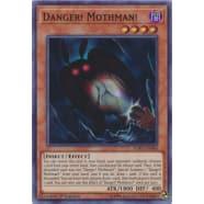 Danger! Mothman! Thumb Nail