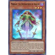 Morgan, the Enchantress of Avalon Thumb Nail
