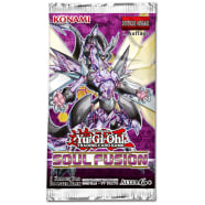Soul Fusion Booster Pack Thumb Nail