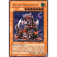 Armed Dragon LV7 (Ultimate Rare) Thumb Nail
