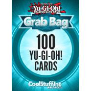 100 Yu-Gi-Oh! Cards Thumb Nail