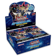 Speed Duel: Trials of the Kingdom Booster Box Thumb Nail