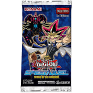 Speed Duel: Trials of the Kingdom Booster Pack Thumb Nail