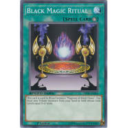Black Magic Ritual Thumb Nail