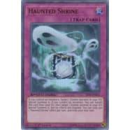 Haunted Shrine Thumb Nail