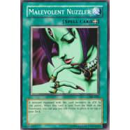 Malevolent Nuzzler Thumb Nail