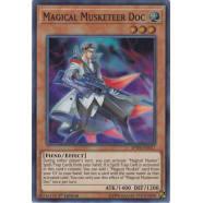Magical Musketeer Doc Thumb Nail