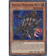 Magical Musketeer Wild Thumb Nail