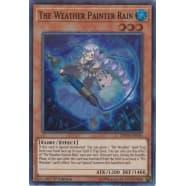 The Weather Painter Rain Thumb Nail