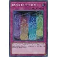 Backs to the Wall Thumb Nail