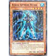 Aqua Armor Ninja (Starfoil) Thumb Nail