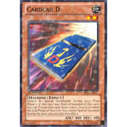 Cardcar D (Starfoil) Thumb Nail