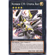 Number C39: Utopia Ray Thumb Nail