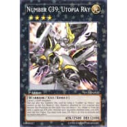 Number C39: Utopia Ray (Starfoil) Thumb Nail