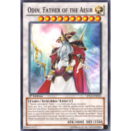 Odin, Father of the Aesir Thumb Nail