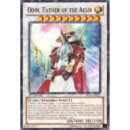 Odin, Father of the Aesir (Starfoil) Thumb Nail