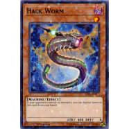 Hack Worm (Starfoil Rare) Thumb Nail