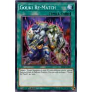 Gouki Re-Match Thumb Nail