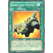 Iron Core Armor Thumb Nail
