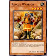 Rescue Warrior Thumb Nail