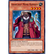 Anarchist Monk Ranshin Thumb Nail