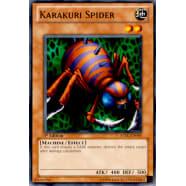 Karakuri Spider Thumb Nail