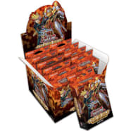 Yu-Gi-Oh! Starter Deck: Codebreaker Display Thumb Nail