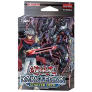 Yu-Gi-Oh! Starter Deck - Dark Legion Thumb Nail