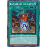 Banner of Courage Thumb Nail