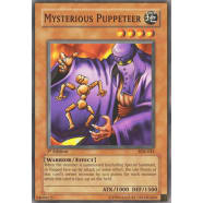 Mysterious Puppeteer Thumb Nail